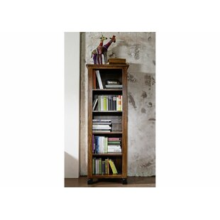 New Boston Bookcase By Massivmoebel24