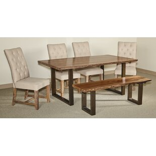 Millwood Pines Waldon Dining Table
