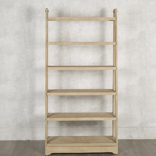 Sandsmere Bookcase By August Grove