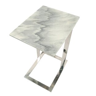 Ivy Bronx Brodnax Laptop End Table