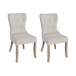 Ramah Dining Chair (Set Of 2) By August Grove