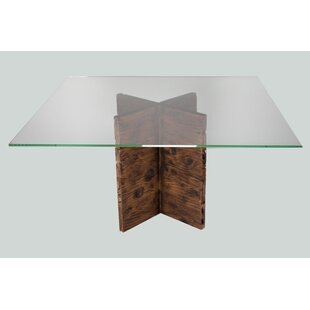 Antigone Dining Table Ivy Bronx