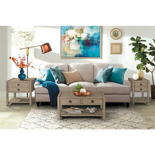 Arbyrd 3 Piece Coffee Table Set