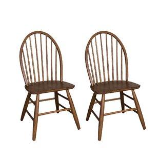 Clarissa Side Chair (Set of 2)