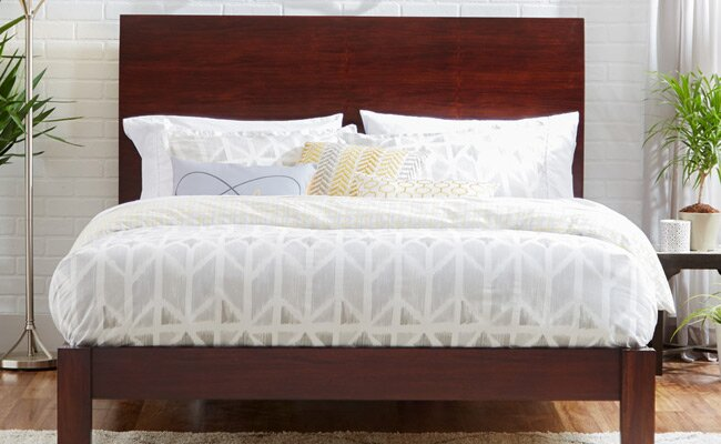 How To Make A Bed Wayfair Co Uk