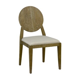 Raleigh Dining Chair (Set of 2) by Gabby