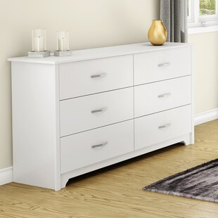 . Modern   Contemporary White Dressers You ll Love in 2019   Wayfair