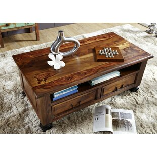 New Boston Coffee Table With Storage By Massivmoebel24