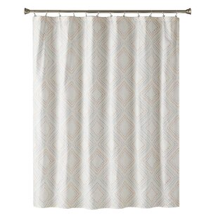 Braelynn Single Shower Curtain