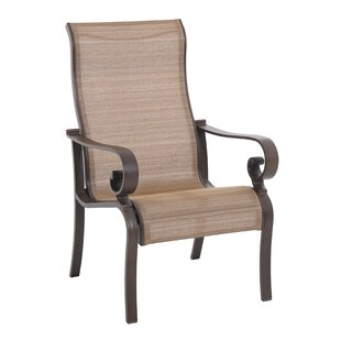 Rivera Patio Dining Chair (Set of 2)