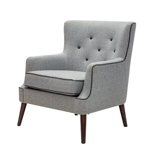 Savings Digiovanni Wingback Chair by George Oliver Reviews (2019) & Buyer's Guide
