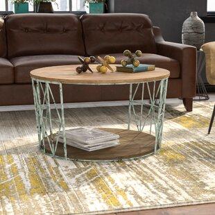 Aviara Coffee Table by Trent Austin Design