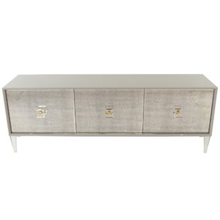 Juliette 3 Door Credenza by Mo..