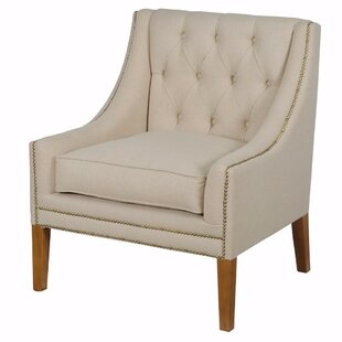 Darby Home Co Yannick Armchair