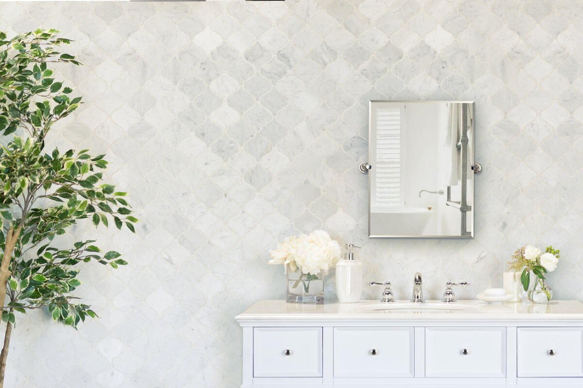 Stone Tile | The Tile Home Guide