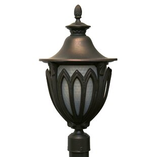 Phillipstown 3-Light Outdoor Sconce by Al..