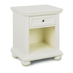Rochford 1 Drawer Nightstand
