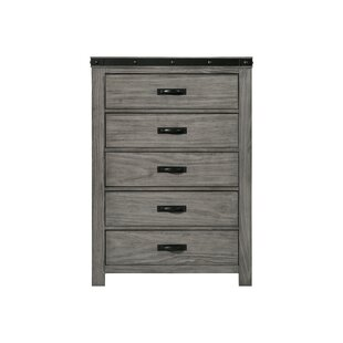 Pfeiffer 5 Drawer Chest