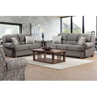 Comparison Vi Living Room Collection by Red Barrel Studio Reviews (2019) & Buyer's Guide