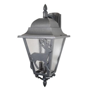 Find a Penfield 3-Light Outdoor Wall Lantern By Alcott Hill