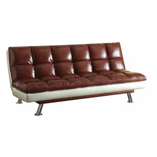 Shop Bearden Convertible Sofa by Latitude Run