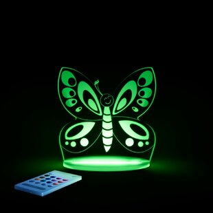 Lumenico Aloka Butterfly Night..