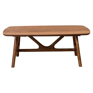 Searching for Amani Coffee Table by Corrigan Studio