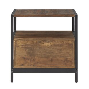 Christen End Table by Will..