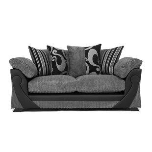 Raffa 3 Seater Sofa By Brayden Studio