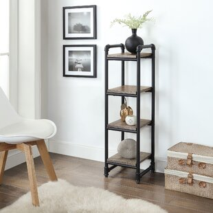 Nicola Etagere Bookcase by Williston Forge #2
