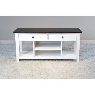Paulis Media TV Stand by Gracie Oaks