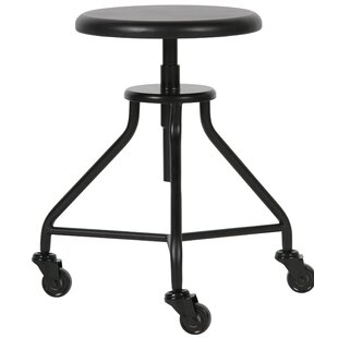 Height Adjustable Cate Active Stool By Williston Forge