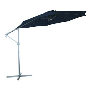 Hutcheson 3m Cantilever Parasol By Sol 72 Outdoor