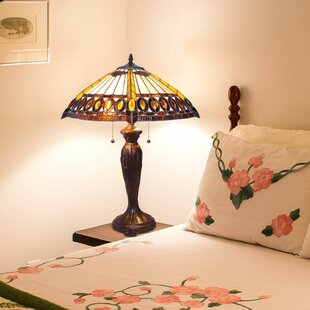 Jace 25 Table Lamp