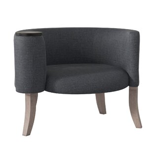 Hekman Babette Barrel Chair