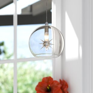Kugler 1-Light Pendant by ..