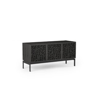 Reviews Elements Media TV Stand for TVs up to 70 by BDI Reviews (2019) & Buyer's Guide