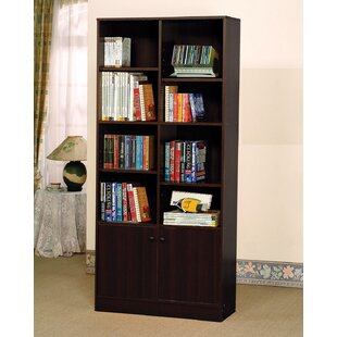 Chism Standard Bookcase