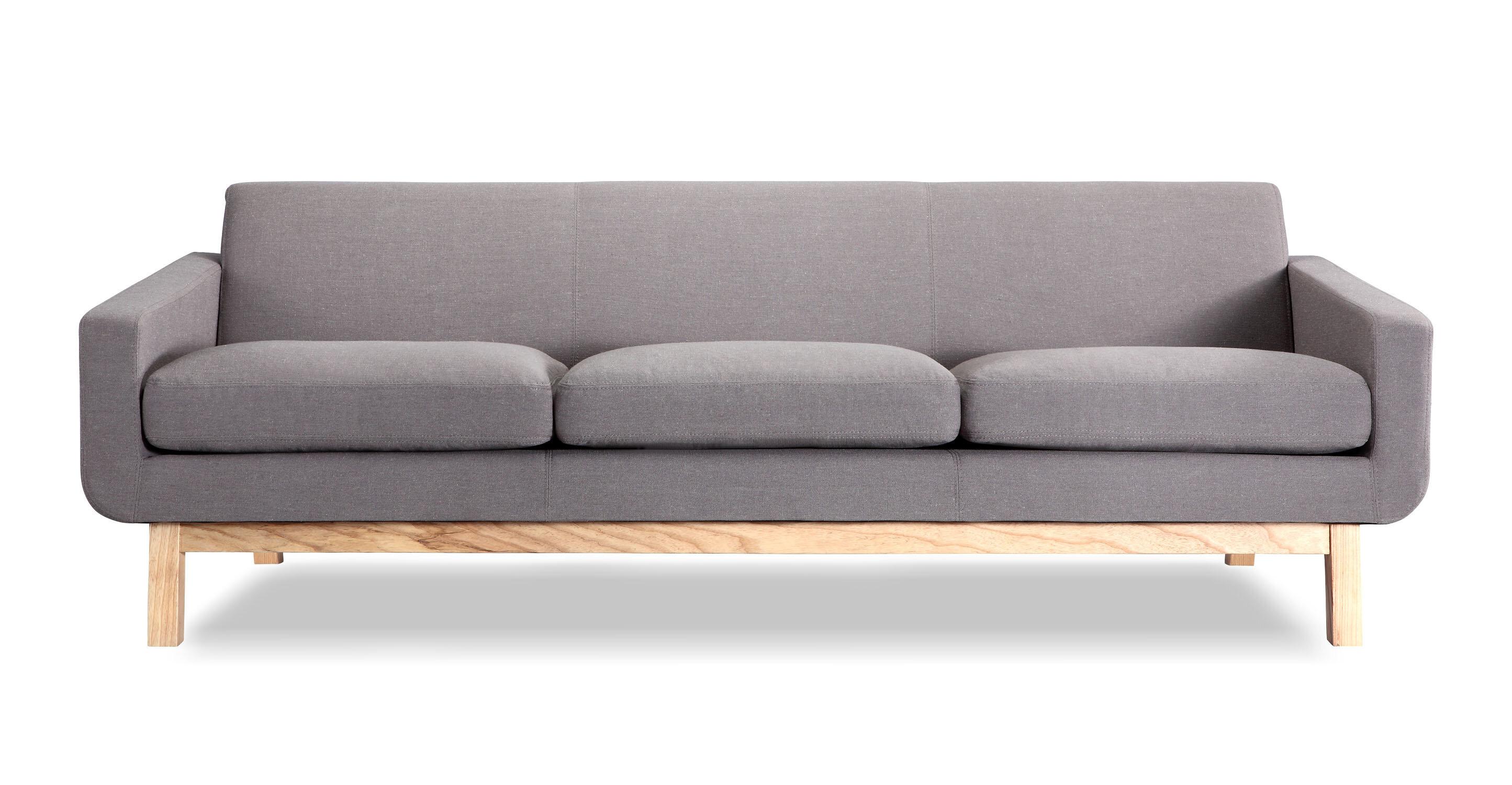 Comm Office Antora Modern Classic Sofa | Wayfair