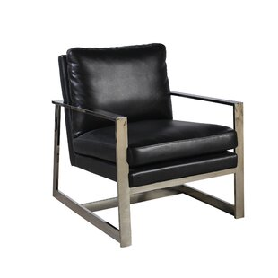 Christopher Armchair by Allan Copley Desi..