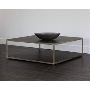 Sunpan Modern Zenn Coffee Table