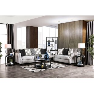 Branwell Configurable Living Room Set by Kelly Clarkson Home