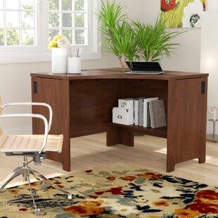 Envoy 3 Piece L-Shape Desk Office Suite by Latitude Run