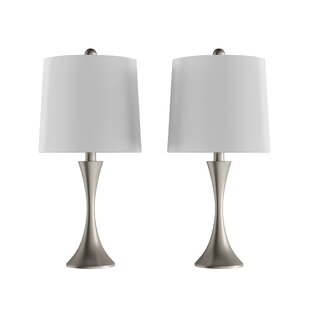 Snelson 25 Table Lamp (Set of 2)