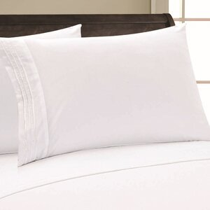 Eliana 1500 Thread Count Pillowcase (Set of 2)