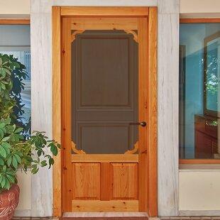 Ordinaire Cedar Exterior Door