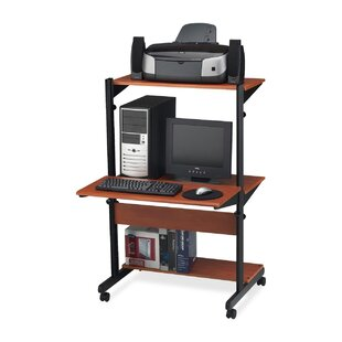 Affordable Price Adjustable Standing Desk ByMayline Group