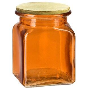 0.26 qt. Storage Jar