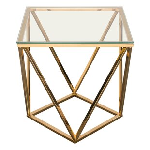 Heitz End Table