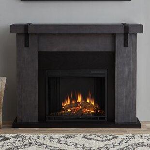 small indoor gas fireplace wayfair rh wayfair com Round Outdoor Gas Fireplace Indoor Outdoor Gas Fireplace